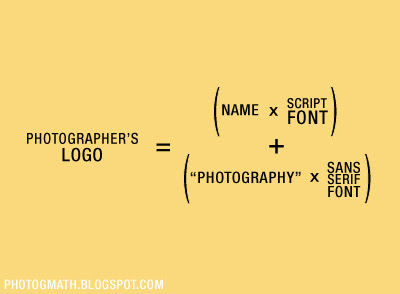 photographers logo