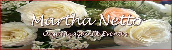 Martha Netto Cerimonial