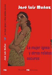 LA MUJER GNEA Y OTROS RELATOS OSCUROS