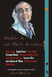 Alrededor de Luis Alberto de Cuenca
