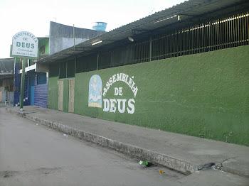 Centro (Maranguape I)