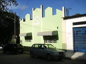 Rª da Levada (Paulista-Centro)