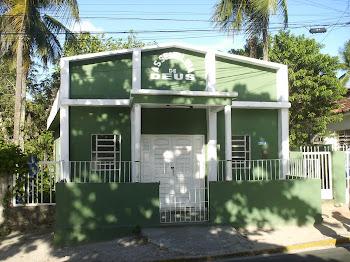 Rª do Abacaxi (Paulista-Centro)