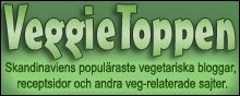 Veggietoppen