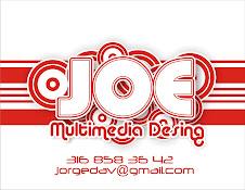 La empresa de diseño grafico y multimedial y su dueño Jorge Davila nos apoya como sembrador