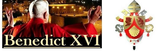 Salve o Papa!