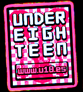 Under 18