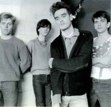 The Smiths Discografia
