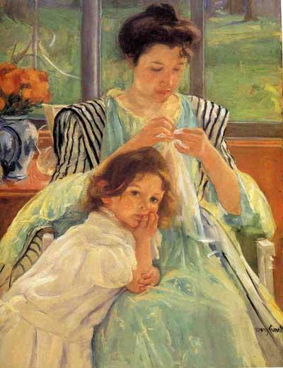 art in the 1800s