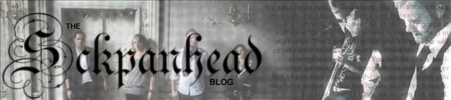 The Sckpanhead Blog