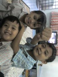 ..my heroes..