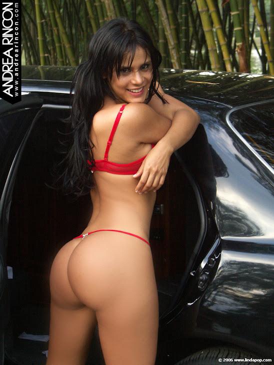 Andrea Rincón  111