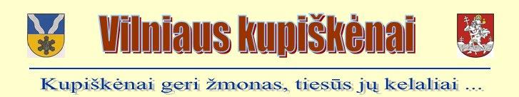 Vilniaus kupiškėnai