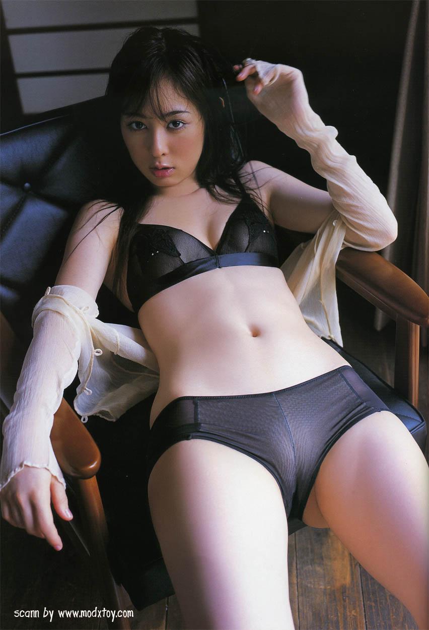 Manami Suzuki Uncensored