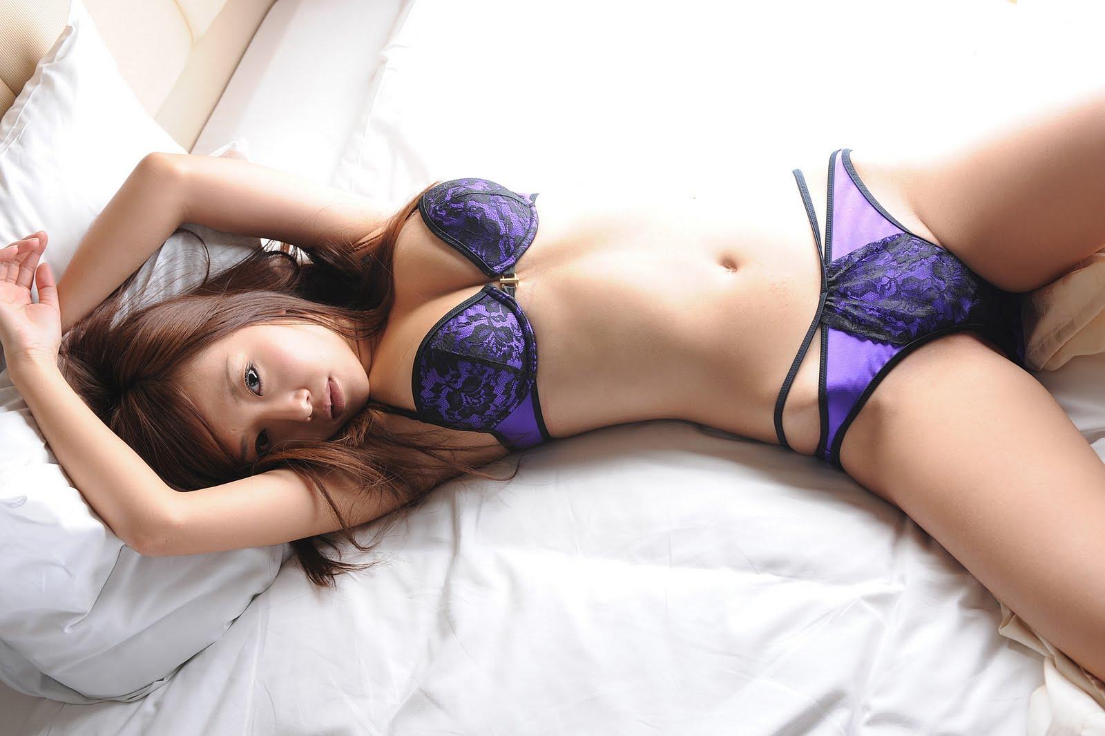 Erina yamaguchi bikini