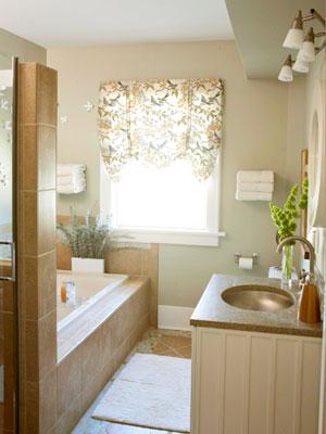 pretty inspirational: my bathroom renovation