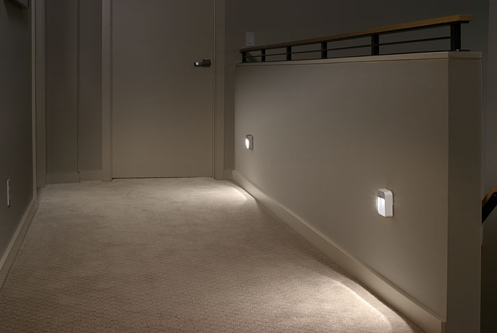 Mr Beams Battery-Powered LED Lighting Solutions!: The Best Night Light is from Mr. Beams