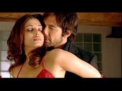 Aishwarya Rai Hot Scene Mistress Of Spices