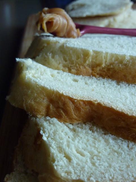 recettes  Le pain de mie dAnne !