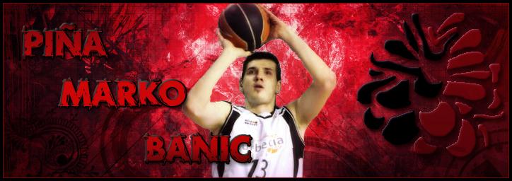 La Piña Marko Banic