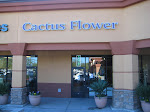 Cactus Flower Florists, Scottsdale