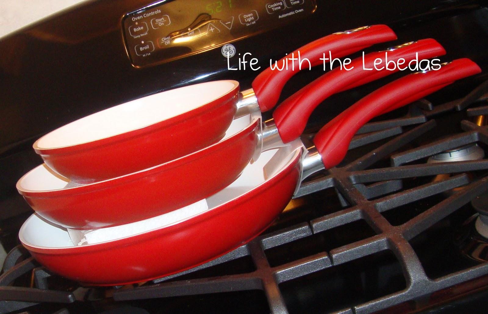 Designer Cookware
