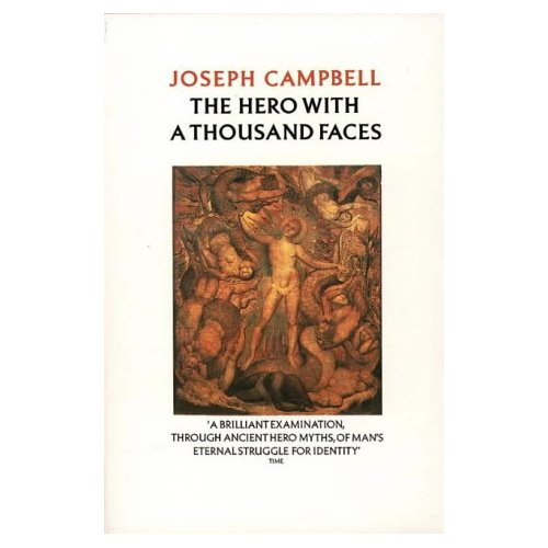 an analysis of the hero with a thousand faces by joseph campbell The hero with a thousand faces: joseph campbell outlines the hero's but that doesn't change the sweeping scope and depth of analysis that he brings to bear.