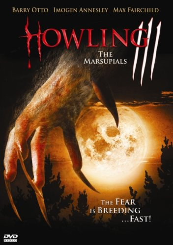 Howling III movie cast