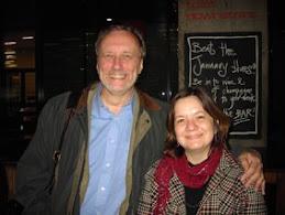 with M. Gurteen