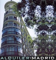 Alquiler Madrid