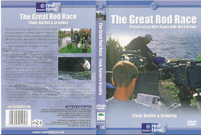 Cover The Rod Race 5