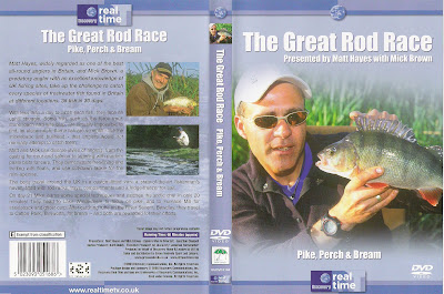 Cover The Rod Race 4