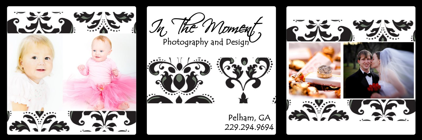 In the Moment Photography and Design