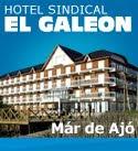 """HOTEL SINDICAL """"EL GALEON"""""""