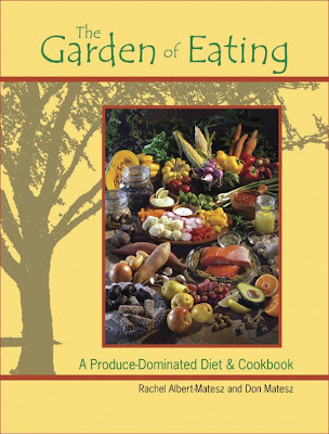 The Garden of Eating, Cook Book Review Part 2.