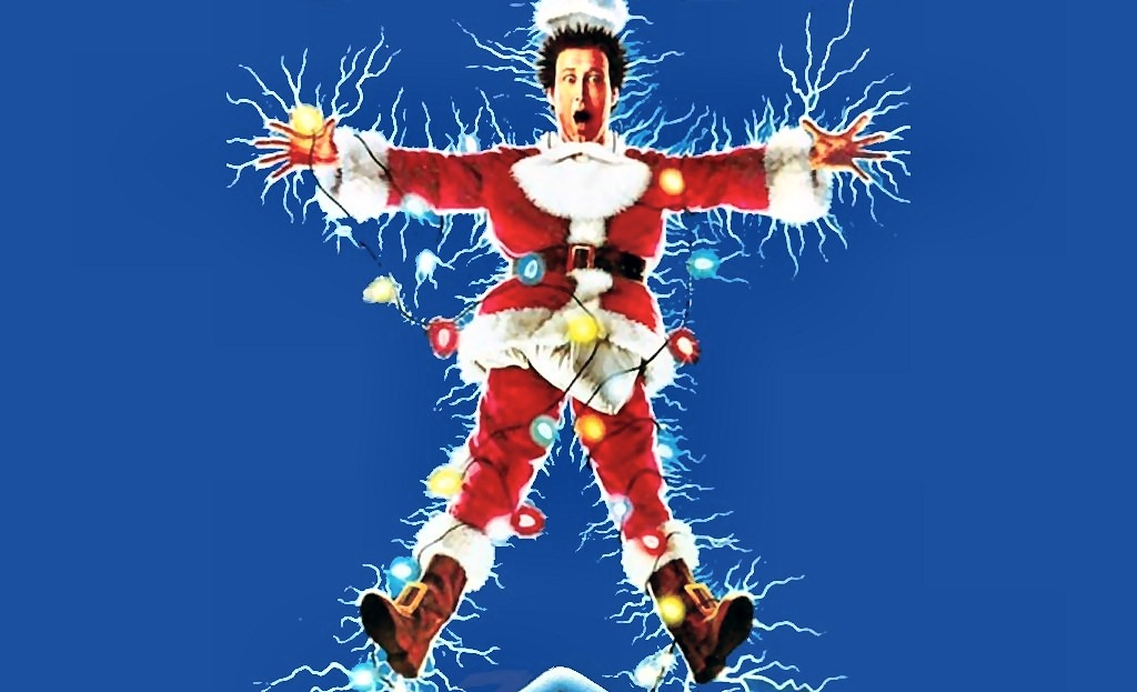 Clark Griswold Christmas Vacation Rant | keqijerycag blog