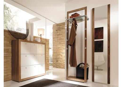 Casas minimalistas y modernas nuevos recibidores - Recibidores de casas modernas ...