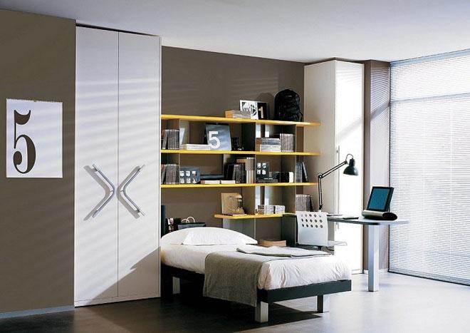 Casas minimalistas y modernas muebles para jovenes tumidei for Alfombras belgas originales