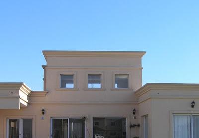 Casas minimalistas y modernas ventanas minimalistas for Aberturas para casas minimalistas