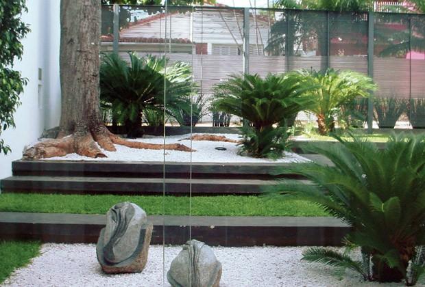 Jardines minimalistas y racionales for Jardines minimalistas