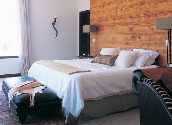 Estilo rustico dormitorio nuevas propuestas for Dormitorio rustico