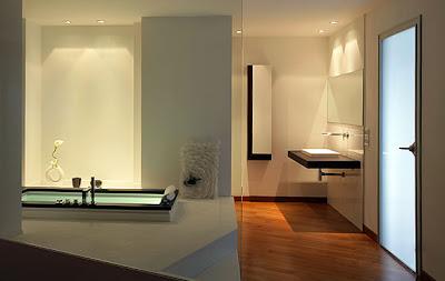 Casas minimalistas y modernas nuevas baneras - Baneras modernas ...