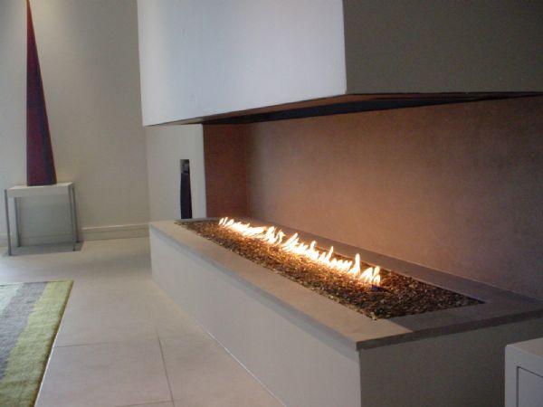 Casas minimalistas y modernas hogares modernos for Hogares modernos a gas