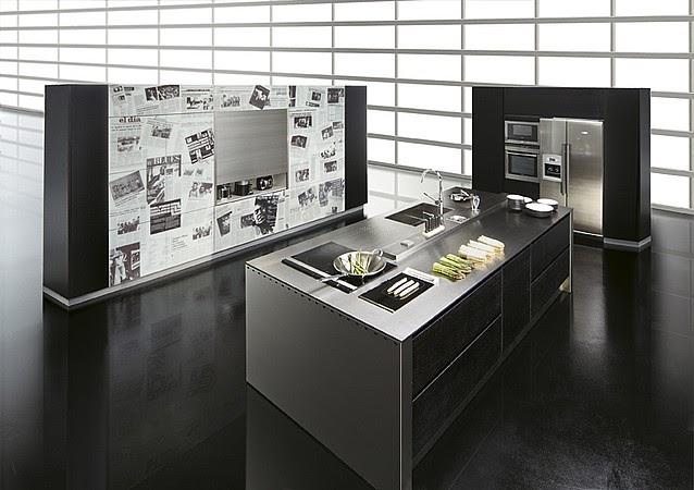 Cocinas de dise o espa ol mervin diecast for Diseno cocinas 3d gratis espanol