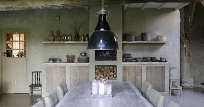Estilo rustico lamparas colgantes de chapa - Lamparas estilo rustico ...