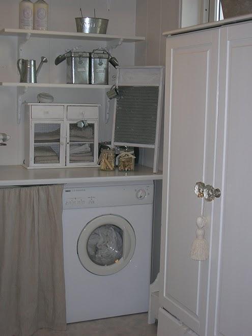 Estilo rustico lavaderos rusticos for Amoblamientos para lavaderos
