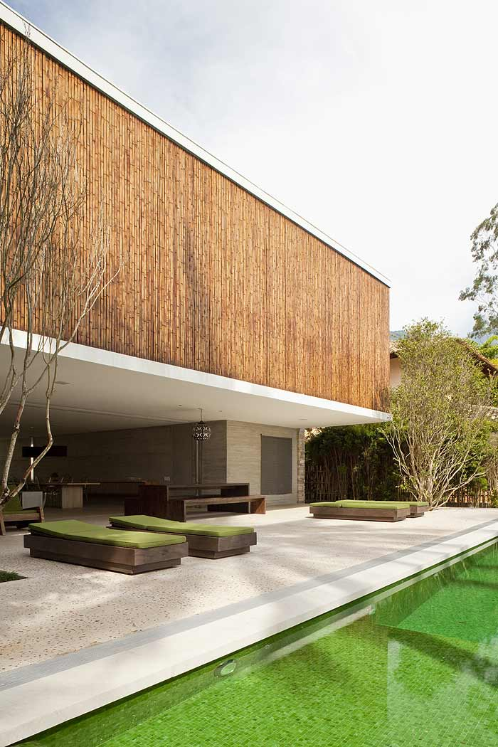 Fachada rustica y moderna mervin diecast - Arquitectura rustica moderna ...