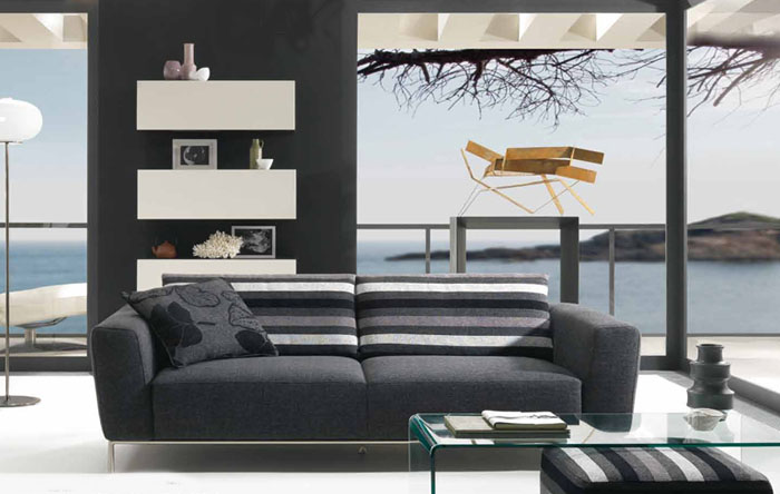 Sillones para livings natuzzi ii interior designs photo for Natuzzi muebles