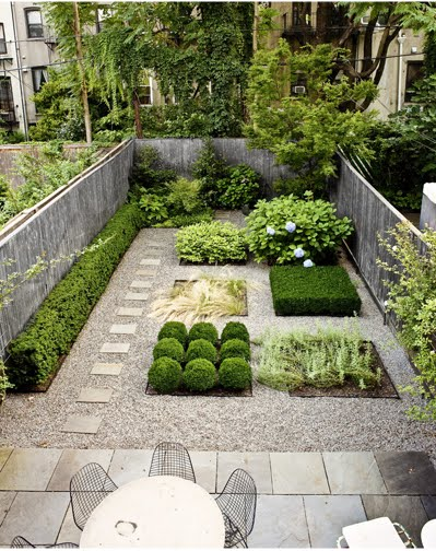 domínguez arquitectos: paisajismo y jardines minimalistas