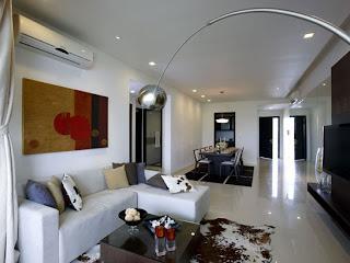 Casas minimalistas y modernas peque os pisos modernos - Decoracion pisos pequenos modernos ...